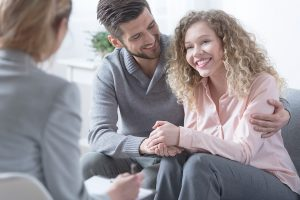 Couples and Family Therapy